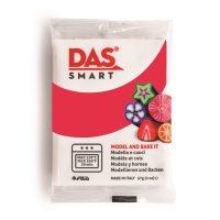Pasta colorata modelaj DAS Smart 57g -016 Carmine Red