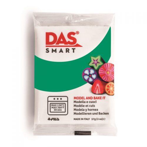 Pasta modelaj DAS Smart 57g -020 Emerald