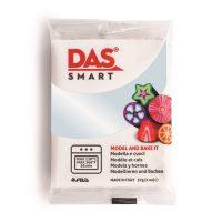 Pasta modelaj DAS Smart 57g -402 Silver Metal