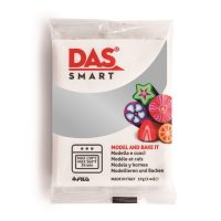 Pasta modelaj DAS Smart 57g -602 White Pearl