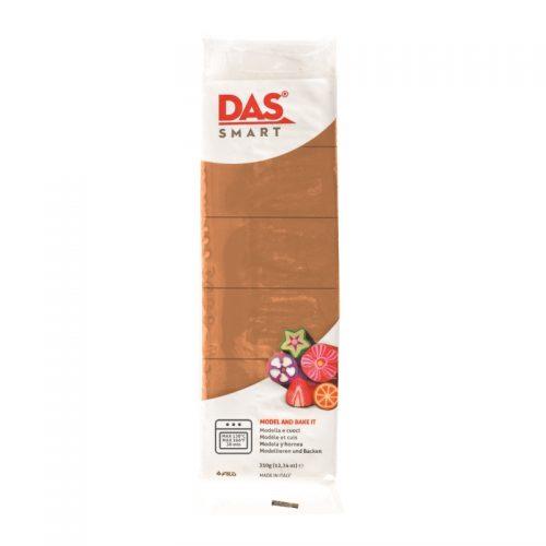 Pasta modelaj 350g DAS Smart 027 - Caramel
