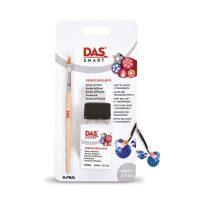 Vernis lucios 60 ml DAS Smart cu pensula