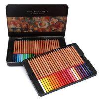 Set 48 creioane colorate profesionale Marco Renoir
