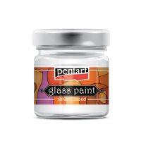 Culori metalizate pentru sticla Pentart 30ml