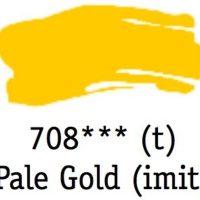 Culori acrilice SYSTEM 3 ORIGINAL 150ML pale-gold-imit Daler Rowney