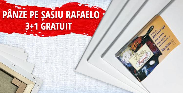 Banner mare Rafaelo