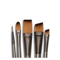 Set-5-pensule-fir-sintetic-Stroke-seria-Zen-RZEN-SET733-detaliu