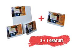 Promotie panze Rafaelo 3+1 gratuit