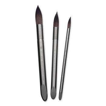 Pensula ZEN Watercolor Round Wash Royal Brush