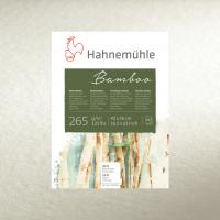 Top 5 coli hartie Mixed Media Bamboo 265g format 50 x 65 cm