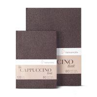 The Cappucino Book 40 coli 120g