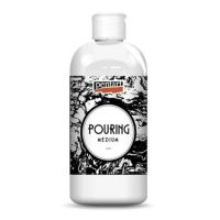 Diluant-pentru-vopsea-acrilica,-Medium-pouring,-Pentart-500ml