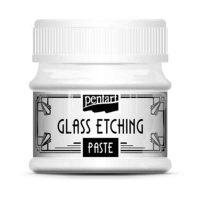 Pasta-pentru-sablaregravura-pe-sticla,-Pentart-50-ml
