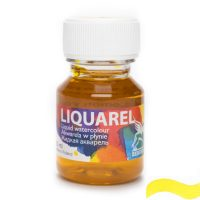 Acuarela lichida, Renesans, 30 ML, 105 LEMON YELLOW