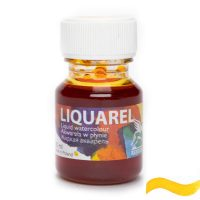 Acuarela lichida, Renesans, 30 ML, 111 DEEP YELLOW