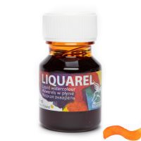 Acuarela lichida, Renesans, 30 ML, 113 ORANGE