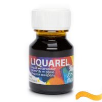 Acuarela lichida, Renesans, 30 ML, 140 OCHRE