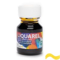 Acuarela lichida, Renesans, 30 ML, 143 YELLOW OCHRE