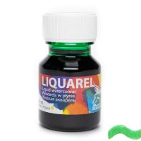Acuarela lichida, Renesans, 30 ML, 155 FOREST GREEN