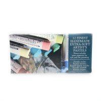 Set 12 pasteluri uscate, extra-soft, Renesans