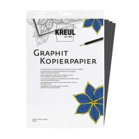 Hartie grafit, dimensiunea 21x30, C. Kreul