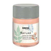Vopsea creativa C. Kreul Nature, 50 ml, Hibiscus Flower