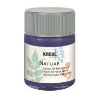 Vopsea creativa C. Kreul Nature, 50 ml, Lavender