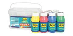 Culori acrilice TRITON Goya