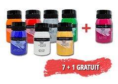 Culori acrilice ROYAL LANGNICKEL 500ml